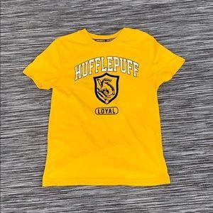 Kids Hufflepuff T-Shirt